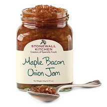 Maple Bacon Jam