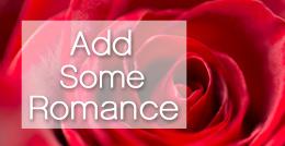 Romance and Anniversary Flowers