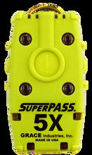SuperPASS® 5X
