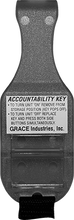 AKS2T3: Super PASS® 2 Accountability Key