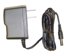 KC1A-120V 120VAC Wall Power Adapter for Rechargeable LTX200, SC500, and TPASS 3