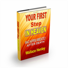 Your First Steps in Heaven