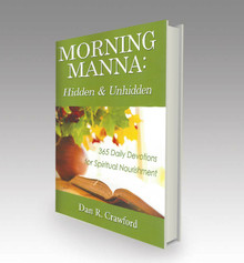 Morning Manna: Hidden & Unhidden