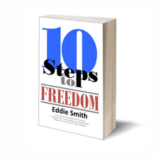 10 Steps to Freedom (PB)