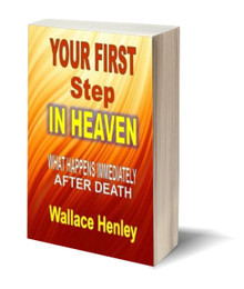Your First Steps in Heaven (PB)