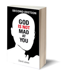 God Is Not Mad at You: 2nd Edition (PB)