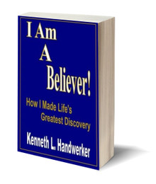 I Am a Believer: How I Made Life's Greatest Discovery (PB)
