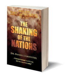 The Shaking of The Nations (PB)