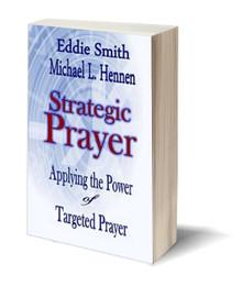 Strategic Prayer (PB)