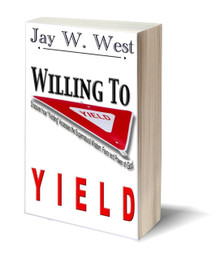 Willing to Yield (PB)