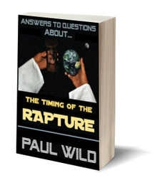 Answers to Questions About The Timing of The Rapture (PB)