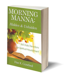 Morning Manna: Hidden & Unhidden (PB)