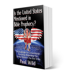 Is the United States Mentioned in Bible Prophecy?(PB)
