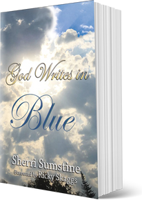 God Writes In Blue (PB)