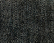 "2'-6"" x 10'-0"" 100% Jute Midnight"