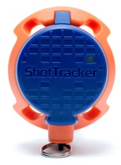 shot tracker net senor in net