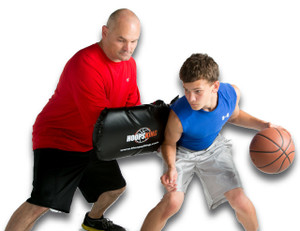 HoopsKing Toughness Training Pad