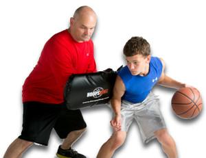Toughness Training Pad - dribble
