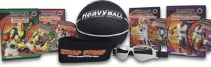Basketball Fundamental Training Pack.