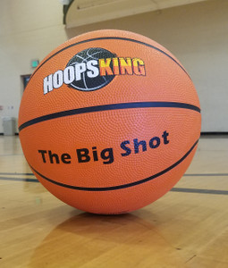 Big Shot Oversized Training Basketball