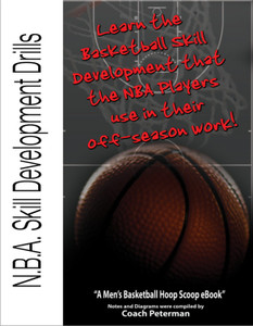NBA Skill Development e-Book