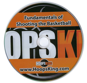 Coach Chris HoopsKing Shooting Workout DVD
