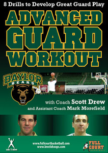 Advanced Guard Workout