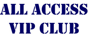 ALL ACCESS VIP DVD RENTAL CLUB
