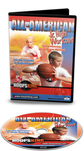 All-American Junior High Basketball Training Workout
