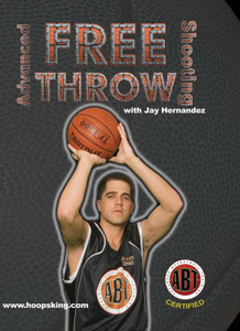 Jay Hernandez Advanced Free Throw Shooting video
