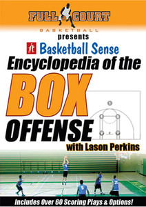 Encyclopedia of the Box Offense