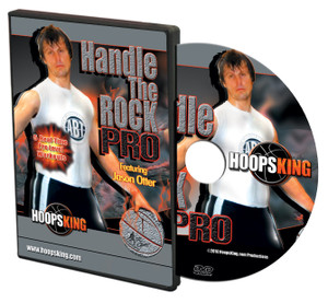 Jason Otter Handle the Rock Pro videos.