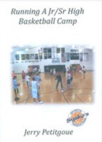 Running a Jr/Sr High Basketball Camp