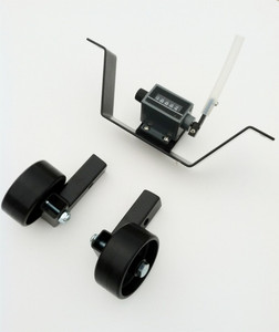 IC3 Shot Counter & Wheel Kit