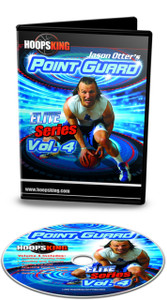 Point Guard Elite Volume 4 Jason Otter