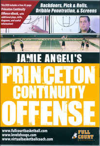 Princeton Continuity Offense