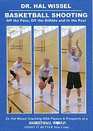 BASKETBALL SHOOTING: Off the Pass Off the Dribble and In the Post