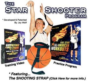 Star Shooter Training System