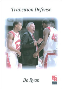 Transition Defense Bo Ryan