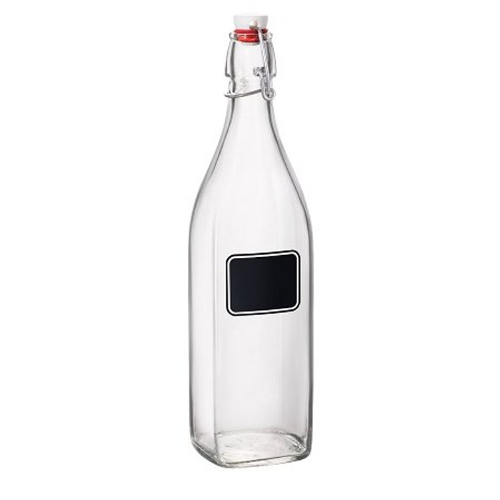 Swing Bottle with Chalkboard - .5L (17 oz)