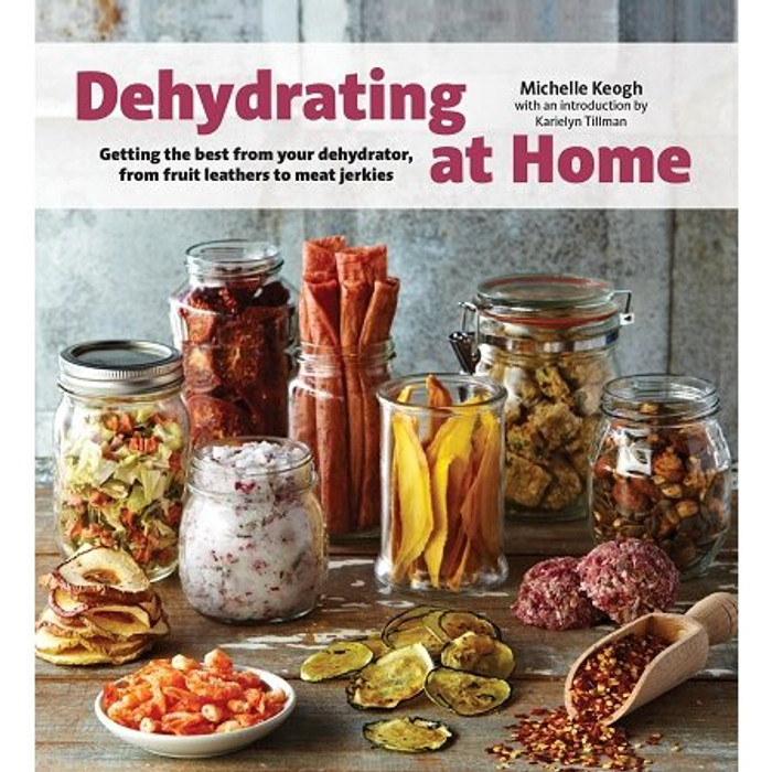 Dehydrating at Home