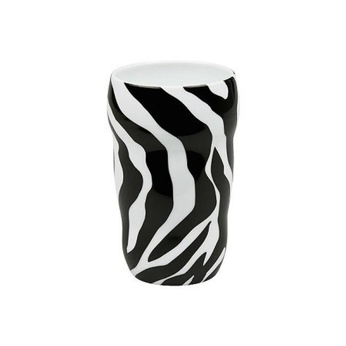 Konitz Grip Mug - Zebra