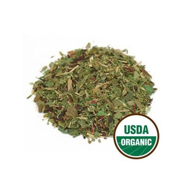 Starwest Botanicals - Memory Tea - Organic