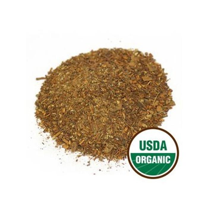 Starwest Botanicals - Rooibos Chai Tea - Organic