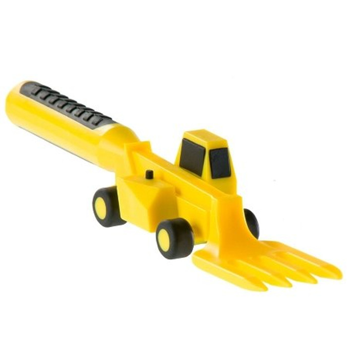 Constructive Eating Construction Utensils - Fork Lift Fork