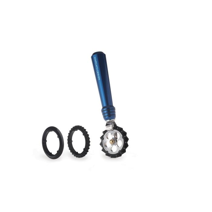 Marcato Atlas Pasta-wheel - Blue
