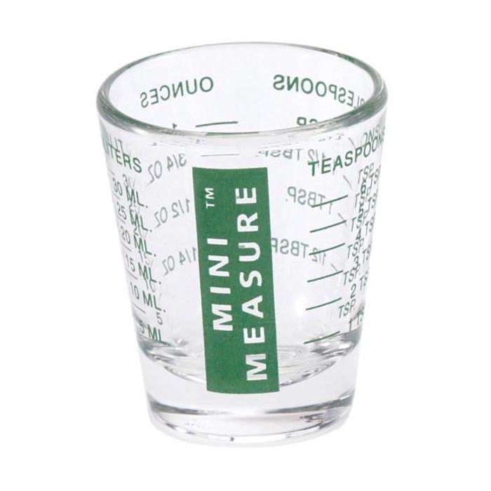 Mini Measure Green
