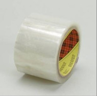 3M - Scotch Box Sealing Tape 371 Clear, 48 mm x 50 m