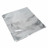 "MOISTURE BARRIER 10"" X 12"" ESD BAG 100/pack"