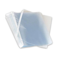 "Sheet Protector, Static Dissipative, 8.6"" x 11.25"""